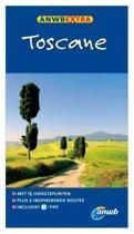 Omslag van 'Toscane'