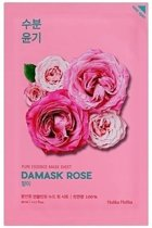 Holika Holika - Pure Essence Mask Sheet Damask Rose