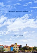 The Private Foundation and trust