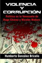 Violencia Y Corrupci n