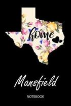 Home - Mansfield - Notebook