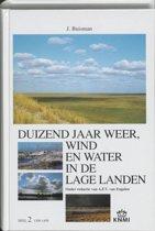 Duizend jaar weer, wind en water in de Lage Landen 2 1300-1450