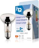 HQ E27 Halogeenlamp 42W