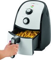 Clatronic  FR3667H  1500watt hot Air Fryer