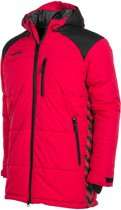 Hummel Authentic Coach Jack - Jassen  - rood - XXL