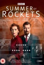 Summer of Rockets seizoen 1 (import) (dvd)