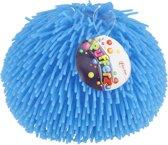 Toi-toys Kneedbare Stekel Pufferbal Blauw 20 Cm