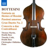 Bottesini: Fantasia On Rossini