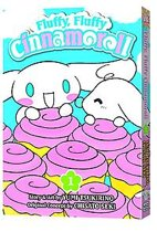 Fluffy, Fluffy Cinnamoroll, Volume 1