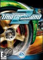 Need For Speed: Underground 2 - Windows