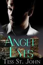 Angel Eyes (Undercover Intrigue ~ Book 3)