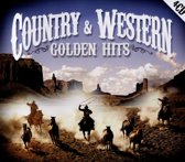Country Western Golden Hits
