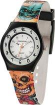 Freegun � hypercolor EE5190 Jongen Quartz horloge