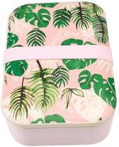 Rex London Lunchbox Tropical Palm Bamboe