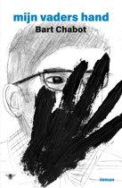 Boek cover Mijn vaders hand van Bart Chabot (Onbekend)
