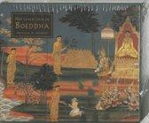 Leven van de boeddha boek + kaarten