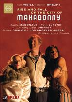 Rise & Fall Of The City Mahagonny
