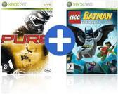 Duopack Pure/Lego Batman