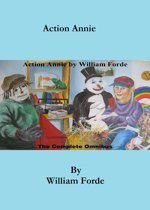 Action Annie: The Complete Omnibus