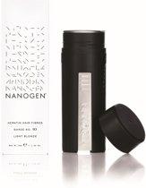 Nanogen Fibres 30 gram Light Blonde