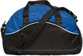 Clique Bag Kobalt maat No size