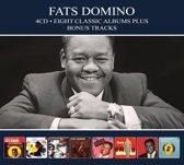 Domino, F: 8 Classic Albums Plus