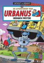 Urbanus 183. urbanov protski