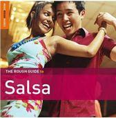 Salsa 3Rd Ed. The Rough Guide