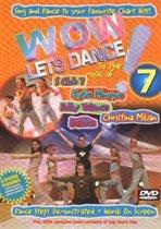 Wow Let'S Dance Vol.7