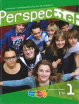 Perspectief / 1 VMBO-t/Havo/vwo / deel Leer/Opdrachtenboek