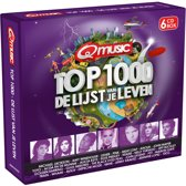 Q-Music Top 1000 (2013)
