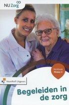NU Zorg - Begeleiden in de zorg Niveau 3 Werkboek