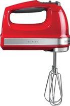 KitchenAid Handmixers Mixer - keizerrood