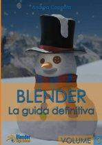 Blender - La Guida Definitiva - Volume 3