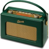 Roberts Radio Revival RD60 DAB+ Green