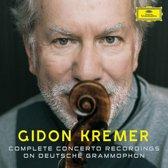 Complete Concerto Recordings on Deutsche Grammophon
