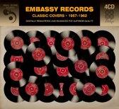 Embassey Records..-Deluxe