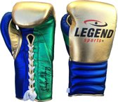 Limited Edition Legendary Fighters Bokshandschoenen  8 oz