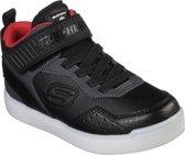 Skechers Energy Lights Jongens Sneakers - Zwart - Maat 35