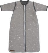 Little Dutch Slaapzak 90 cm - little stars grey