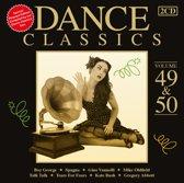 Dance Classics - Volume 49 & 50 Anniversary Edition
