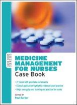 Medicine Management for Nurses