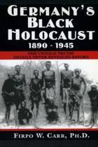Germany's Black Holocaust