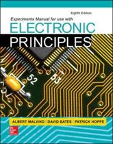 Experiments Manual for use with Electronic Principles
