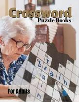 Crossword Puzzle Books For Adults: The New York Times Puzzlemaster Crossword Puzzles and Introduction (Mega Crossword Puzzles) Relaxing Sunday Crosswo