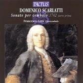 Le Sonate Per Clavicembalo- Parte I
