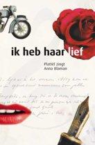 Ik Heb Haar Lief (Boek)