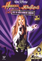 Hannah Montana & Miley Cy - Best Of Both Worlds