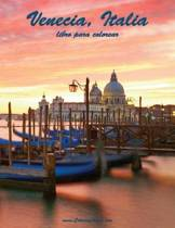 Venecia, Italia Libro Para Colorear 1