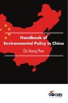 Handbook of Environmental Policy in China